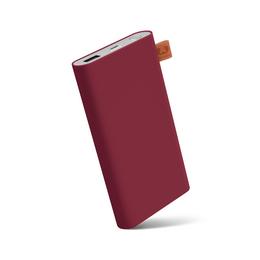 FRESH N REBEL Powerbanka 6000 mAh, 2,4 A, Ruby, rubínovì èervená (verze 2018)