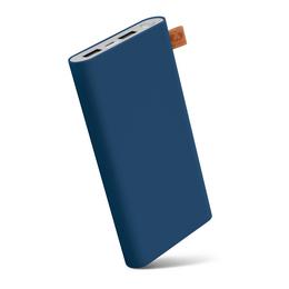 FRESH N REBEL Powerbanka 12000 mAh, 3,1 A (max.), 2 porty, Indigo, indigovì modrá (verze 2018)