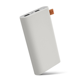 FRESH N REBEL Powerbanka 18000 mAh, 3,1 A (max.), 2 porty, Cloud, svìtle šedá (verze 2018)