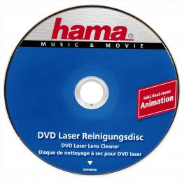 Detail produktu - Hama DVD laser cleaning disc