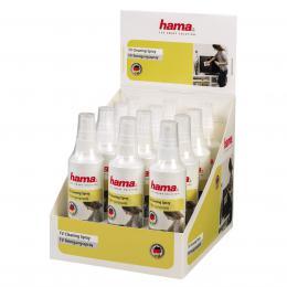 Detail produktu - Hama čisticí sprej na TV, 125 ml