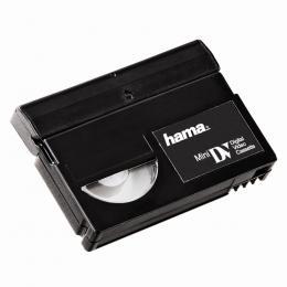 Detail produktu - Hama čisticí kazeta Mini-DV
