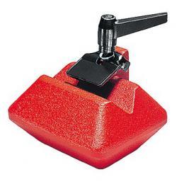 Detail produktu - Manfrotto 022 Vyrovnávací závaží G pro boomy, 6,7 kg, uchycení na průměry tyčí 22-35 mm