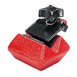 Detail produktu - Manfrotto 172 Vyrovnávací závaží MINI pro boomy, 1,3 kg, uchycení na průměry tyčí 13-30 mm