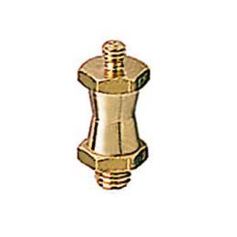 Detail produktu - Manfrotto 037 Adaptér s čepem 3/8  a 1/4