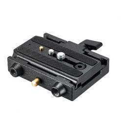 Manfrotto 577, Rychloupínací video adaptér s destièkou 501PL se šroubem 1/4