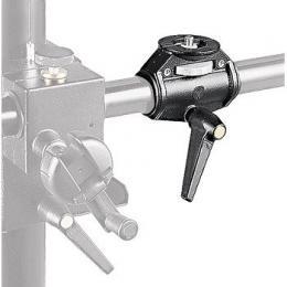 Detail produktu - Manfrotto  840 Přídavný držák pro druhou kameru pro stativy 806