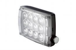 Detail produktu - Manfrotto ML S500F, LED světlo SPECTRA 500F, 550lux@1m, CRI90, 5000°K, Flood