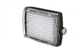 Detail produktu - Manfrotto ML S900F, LED světlo SPECTRA 900F, 900lux@1m, CRI90, 5600°K, Flood