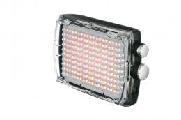 Detail produktu - Manfrotto ML S900FT, LED světlo SPECTRA 900FT, 540lux@1m, CRI90, 3200-5600°K