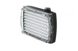 Detail produktu - Manfrotto ML S900S, LED světlo SPECTRA 900S, 900lux@1m, CRI90, 5600°K, Spot