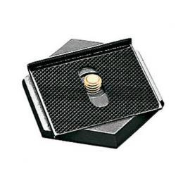 Manfrotto  030ARCH-14 Rychloupínací destièka ARCH 6-hranná se šroubem 1/4  , 90° focení s SLR