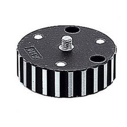 Detail produktu - Manfrotto  120-38 Adaptér šroub ze 3/8   na otvor 3/8