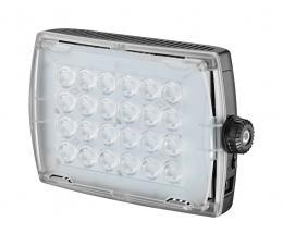 Manfrotto MLMICROPRO2, LED svìtlo pro VIDEO a FOTO, 940lux, CRI93, 5600K, Dim
