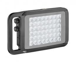 Manfrotto MLL1300-BI, LED svìtlo LYKOS Bicolor 1500lux@1m, CRI93, 5600K/3000K, Dim