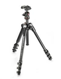 Detail produktu - Manfrotto MK BFRA4-BH, set stativu BEFREE s kulovou hlavou