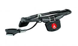 Manfrotto MP1-C01, kapesní stativ na kompaktní fotoaparáty - malý/èerný
