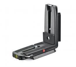 Detail produktu - Manfrotto MS050M4-Q5 L-Bracket Q5, úhlový držák fotoaparátu/videokamery
