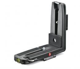 Detail produktu - Manfrotto MS050M4-Q2 L-Bracket Q2, úhlový držák fotoaparátu