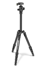 Manfrotto MKELES5BK-BH, stativ Element Traveller Small, èerný, malý