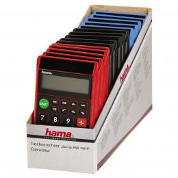 Detail produktu - Hama kalkulačka Bureau BSB 108 R