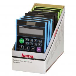 Detail produktu - Hama kalkulačka Bureau BSB 108