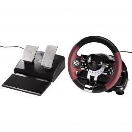 Detail produktu - Hama PS3 závodní volant