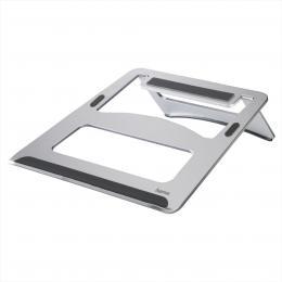 Hama stojan na notebook Aluminium, støíbrný