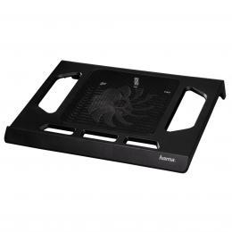 Detail produktu - Hama chladící stojan pro notebook, černý
