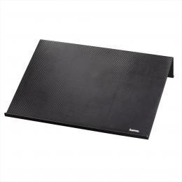 Hama stojan pro notebook v karbonovém vzhledu