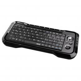 Detail produktu - Hama klávesnice Uzzano 2.0 pro Smart TV