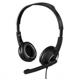 Hama PC headset Essential HS 300