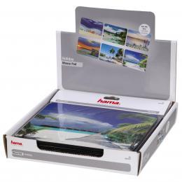 Hama podložky pod myš  Prázdniny , display 12 ks - zvìtšit obrázek