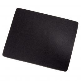 Detail produktu - Hama podložka pod myš, textilní, černá