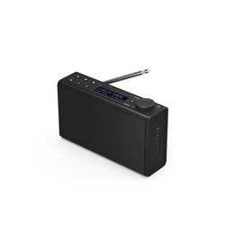 Hama digitální rádio DR7, FM/DAB/DAB , bateriové napájení