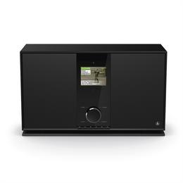 Hama digitální rádio DIR3605MSBT, DAB /internetové rádio/Multiroom/Bluetooth/App ovládání