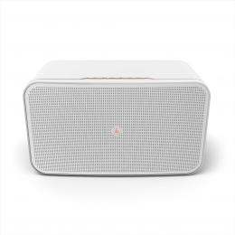 Hama Smart reproduktor SIRIUM2100AMBT, Alexa/Bluetooth, bílý