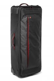 Detail produktu - Manfrotto PL-LW-99, Rolling organizer, fotografický kufr na kolečkách vel. 99 řady Pro Light