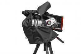 Detail produktu - Manfrotto PL-CRC-12, Video pláštěnka RC-12 řady PL pro středně velké videokamery