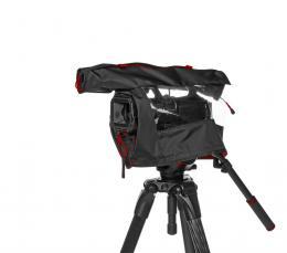 Detail produktu - Manfrotto PL-CRC-14, Video pláštěnka CRC-14 řady PL pro malé kompaktní videokamery
