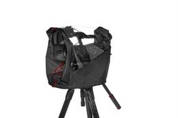 Detail produktu - Manfrotto PL-CRC-15, Video pláštěnka CRC-15 řady PL pro středně velké videokamery