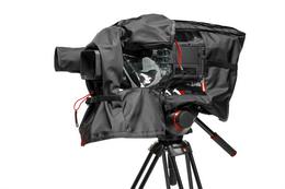 Detail produktu - Manfrotto PL-RC-10, Video pláštěnka RC-10 řady PL pro středně velké videokamery
