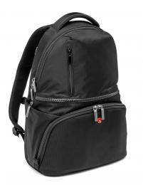 Detail produktu - Manfrotto MB MA-BP-A1, foto batoh Active Backpack I, řady Advanced