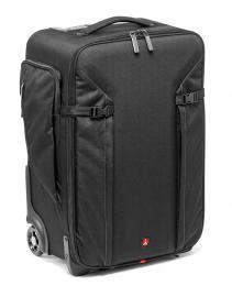 Detail produktu - Manfrotto MB MP-RL-70BB, foto organizér na kolečkách Roller Bag 70, kufr řady Professional