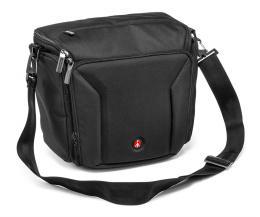 Detail produktu - Manfrotto MB MP-SB-30BB, foto brašna přes rameno Shoulder Bag 30, řady Professional