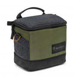 Detail produktu - Manfrotto MB MS-SB-IGR, STREET shoulder bag, foto brašna na rameno