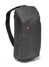 Manfrotto MB NX-BB-IGY, NX Bodypack Grey, batoh šedý