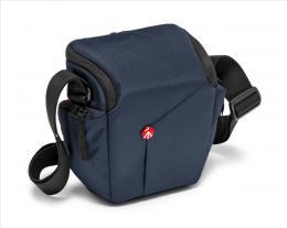 Detail produktu - Manfrotto MB NX-H-IBU, NX Holster CSC Blue, brašna modrá