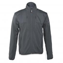 Detail produktu - Manfrotto LINO LSS050M-SBB Apparel, profesionální fotografická Soft Shell bunda S, černá