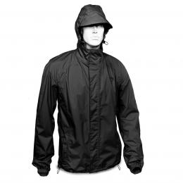 Detail produktu - Manfrotto LINO LAJ050M-3LBB PRO Air jacket, AIR fotografická Windstopper bunda XXXL, černá